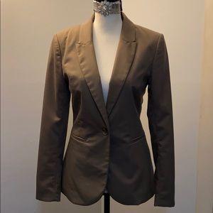 H&M Lined Blazer